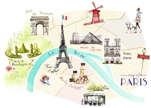 Lover of Parisian Lifestyle