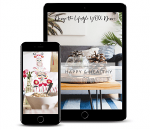 Happy Healthy Home eBook