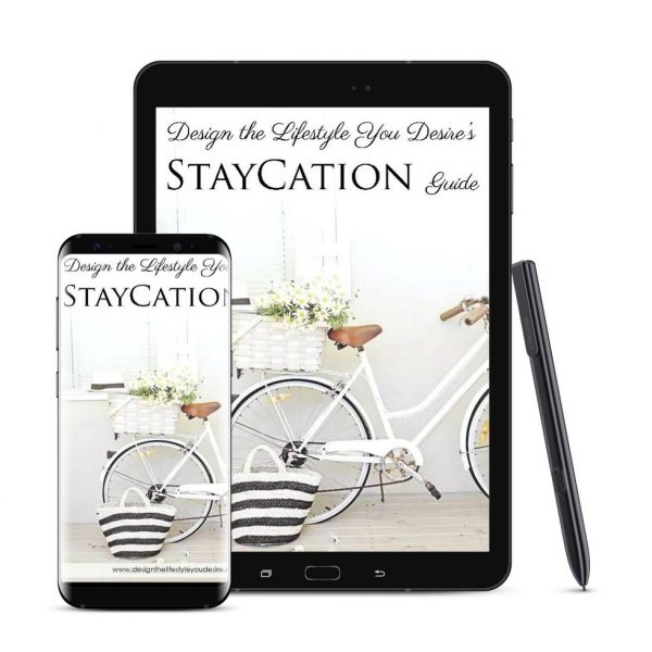 Stay Cation Guide
