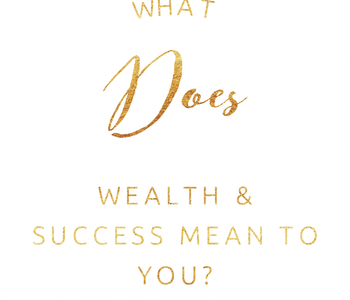 21 Ways to achieve Wealth & Success