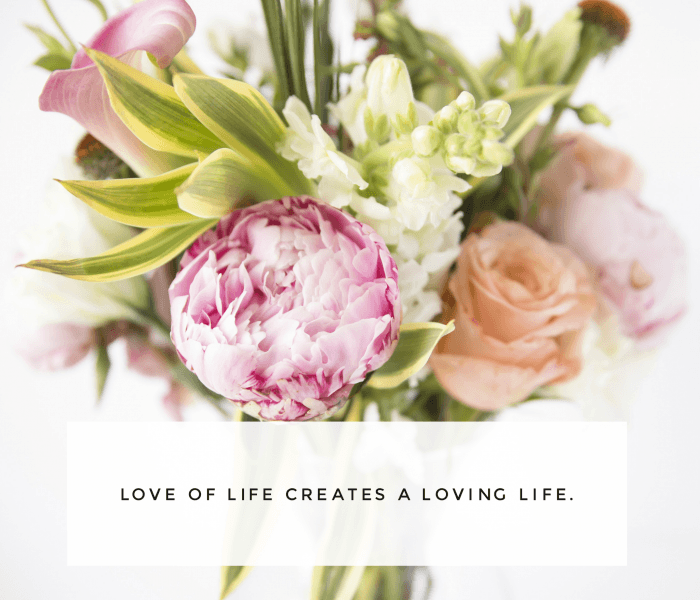 What makes You feel Alive in Your Life? Go back to the Heart of it All!