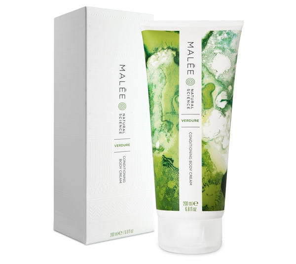Luxury Body Care Collection