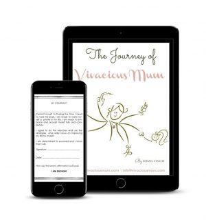 The Journey Of Vivacious Mum