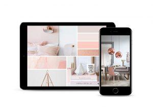 Online Design Service