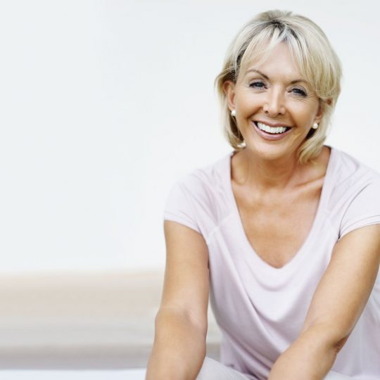 Thrive through Menopause