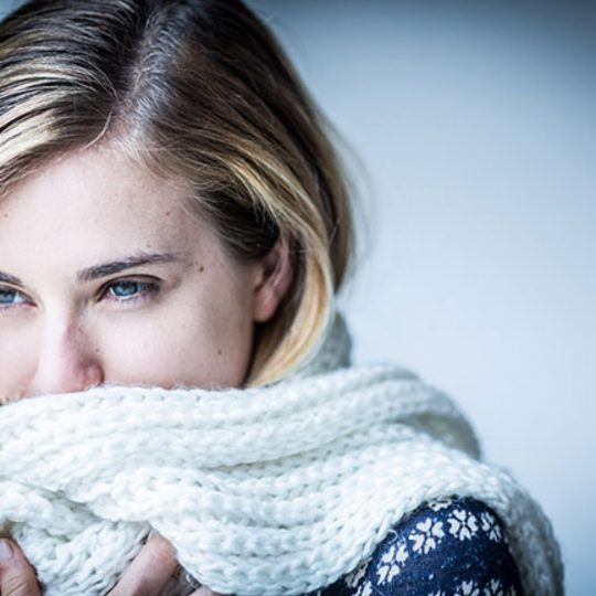 Turn back time: with these 3 winter beauty tips