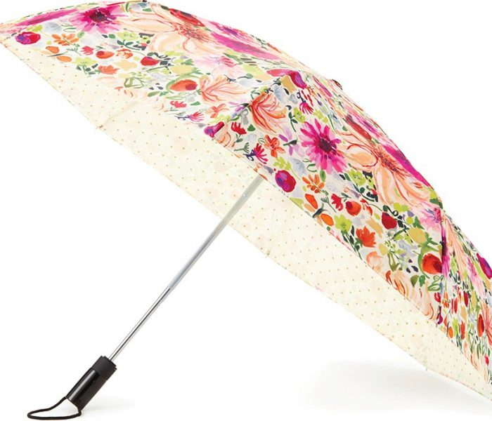 Dahlia Umbrella by Kate Spade