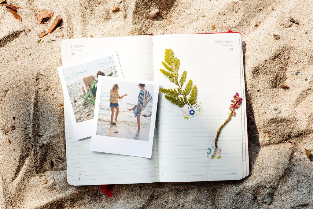 Create Personal Almanac