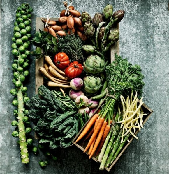 Mindful eating and how to get started