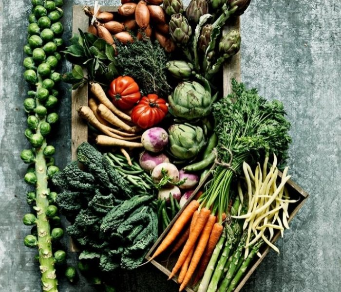 How You Can Retain Your Love of Food and Cooking While Eating Healthier