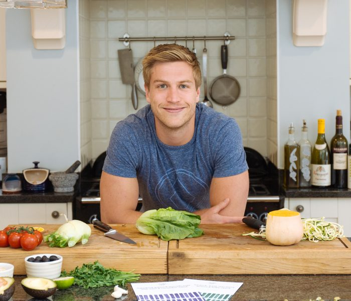 Interview with Myles Hopper – Co-founder Mindful Chef