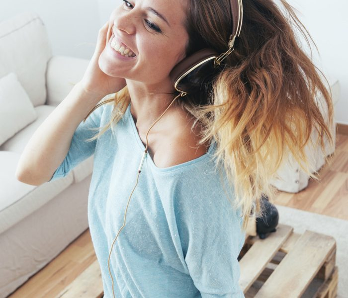 5 Ways that Dancing at Home can Invigorate You