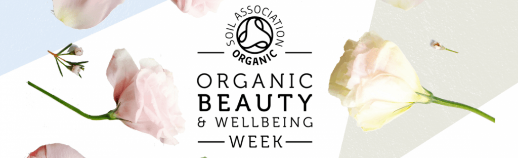 Organic Beauty & Wellbeing Week