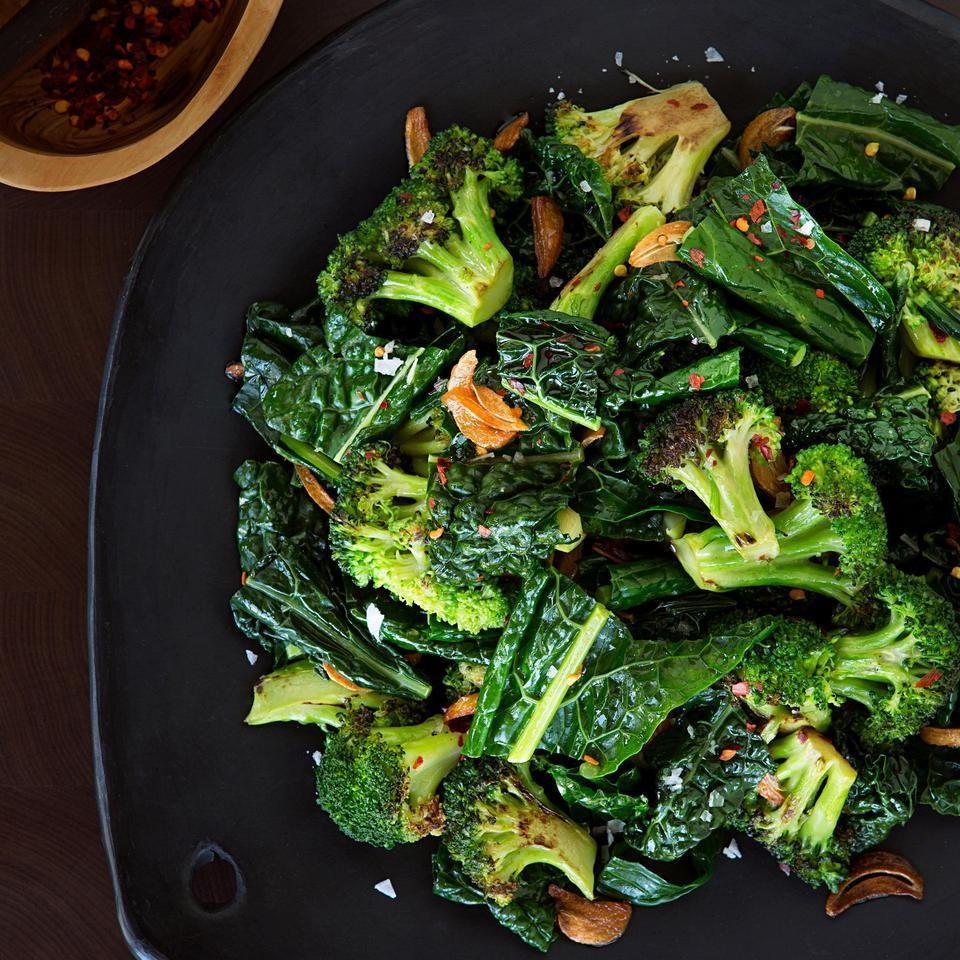 Phytoestrogen-rich food