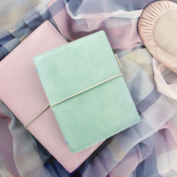 Domino Soft Filofax Pocket Organiser by Pen Heaven