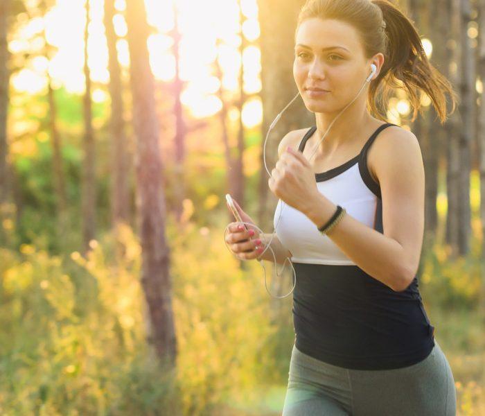 20 Reasons to start Running #GlobalRunningDay