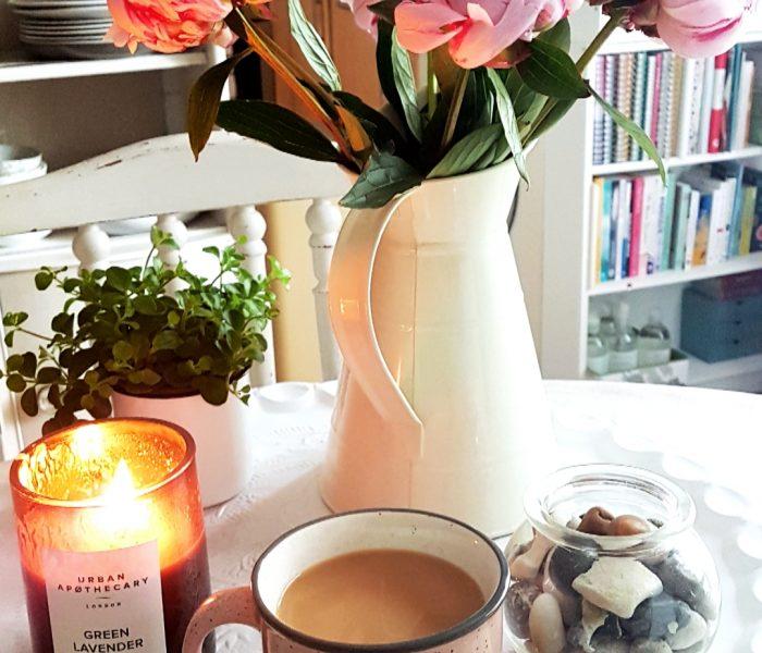My Monday Morning Reset Ritual