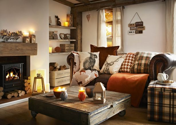 Decorate Your Home with Autumn Colours