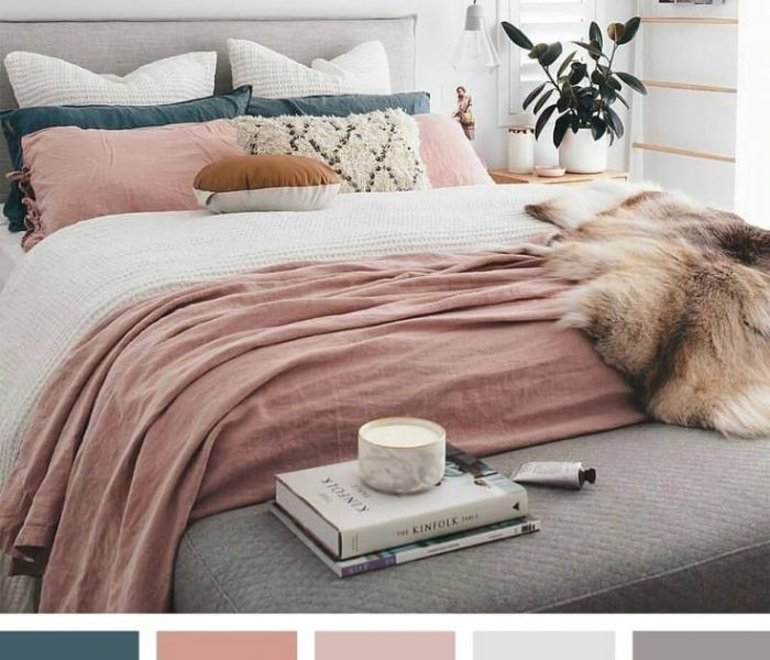 Three Hacks to Create Your Perfect Bedroom Sanctuary