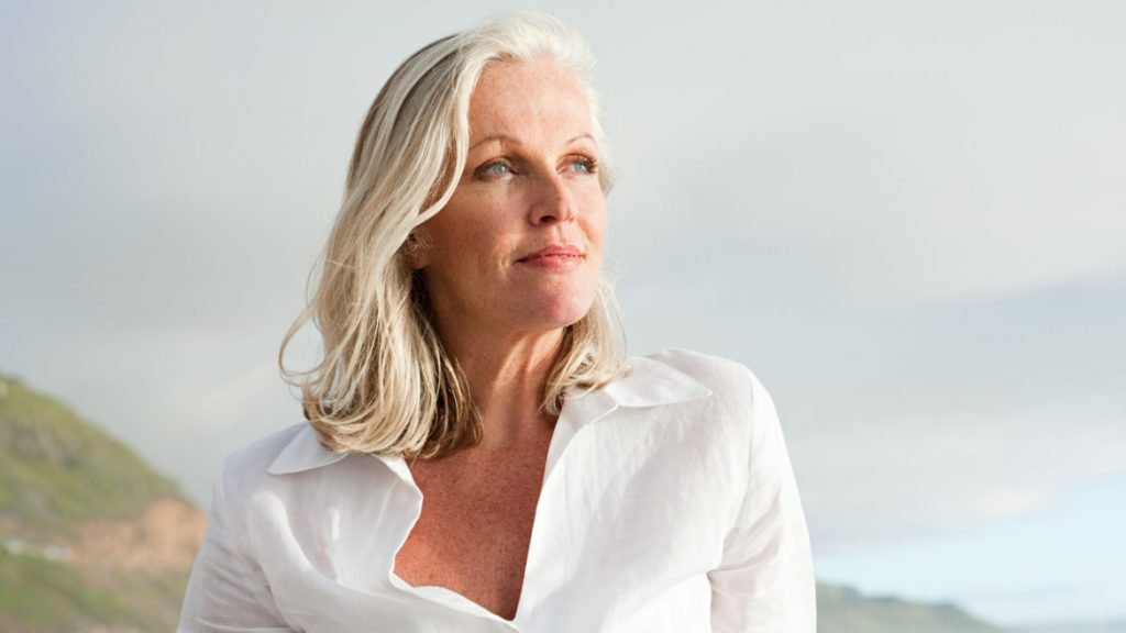 Menopause Q&A by Dr Theodora Kalentzi