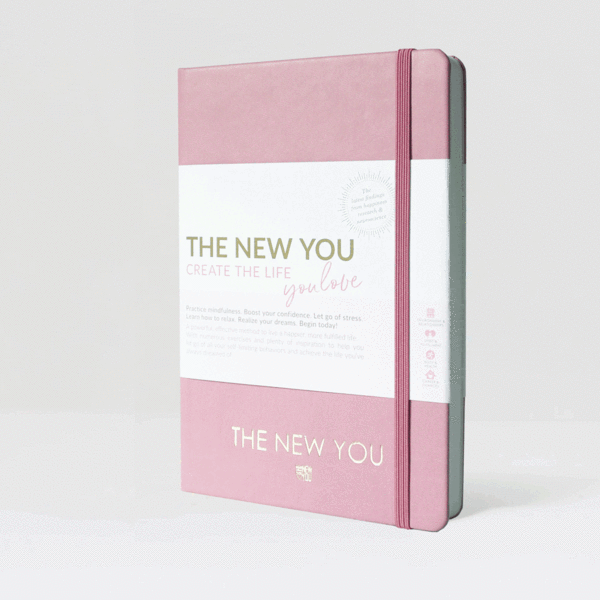 THE NEW YOU – Create the life you love