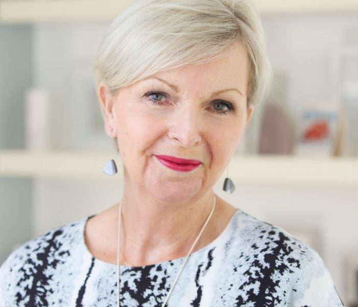 Interview with Tricia Cusden, Founder of Look Fabulous Forever
