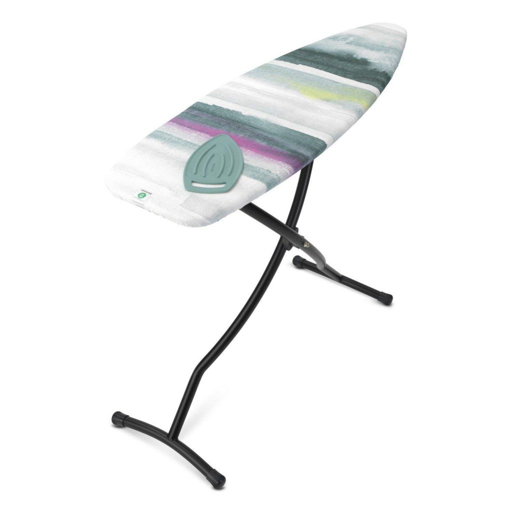 Brabantia Ironing Board with Silicone Heat Pad