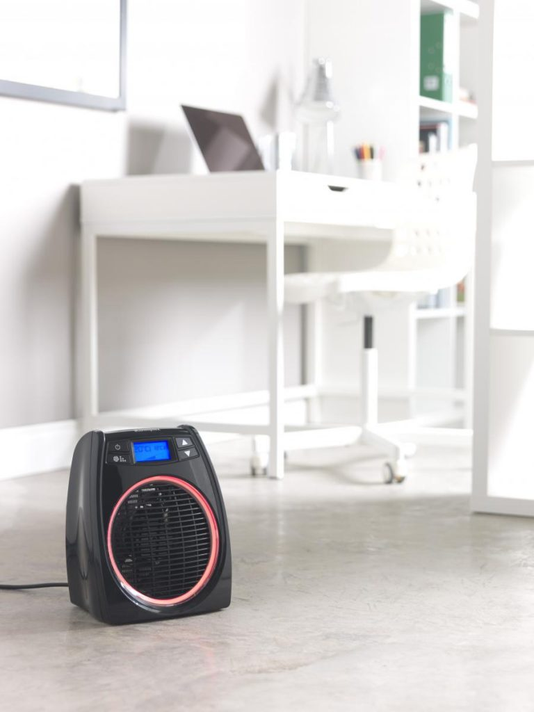 Dimplex GloFan Heater