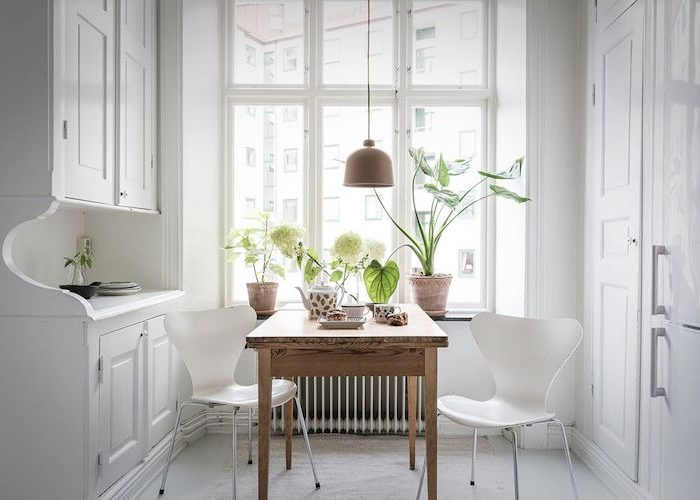 Creating a Scandinavian Style Home on a Budget