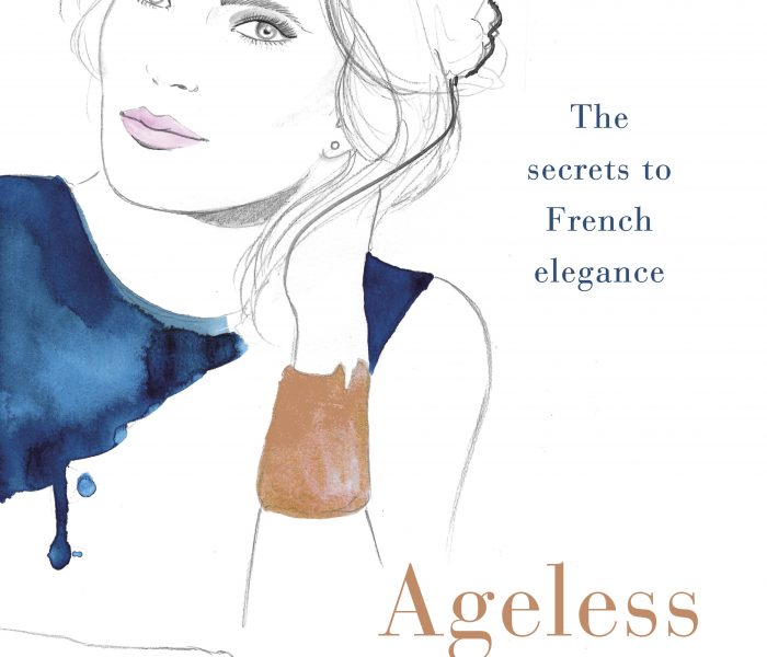 Ageless Beauty by Clémence von Mueffling