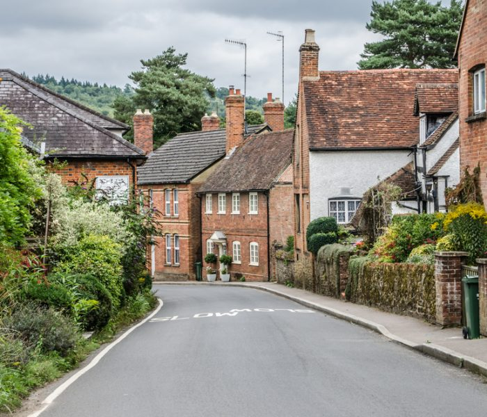 Why Surrey is the best county for commuter living