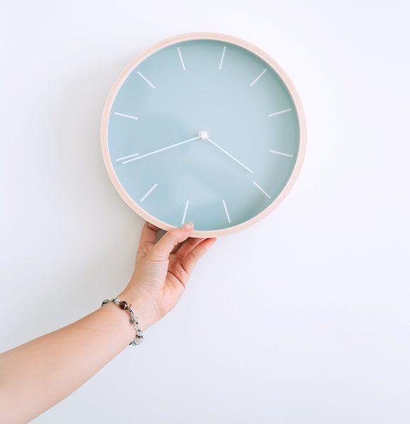 Clocks are going back #BritishSummerTime