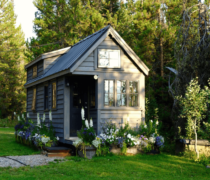 Moving into a Smaller Home? Here's what you need to consider