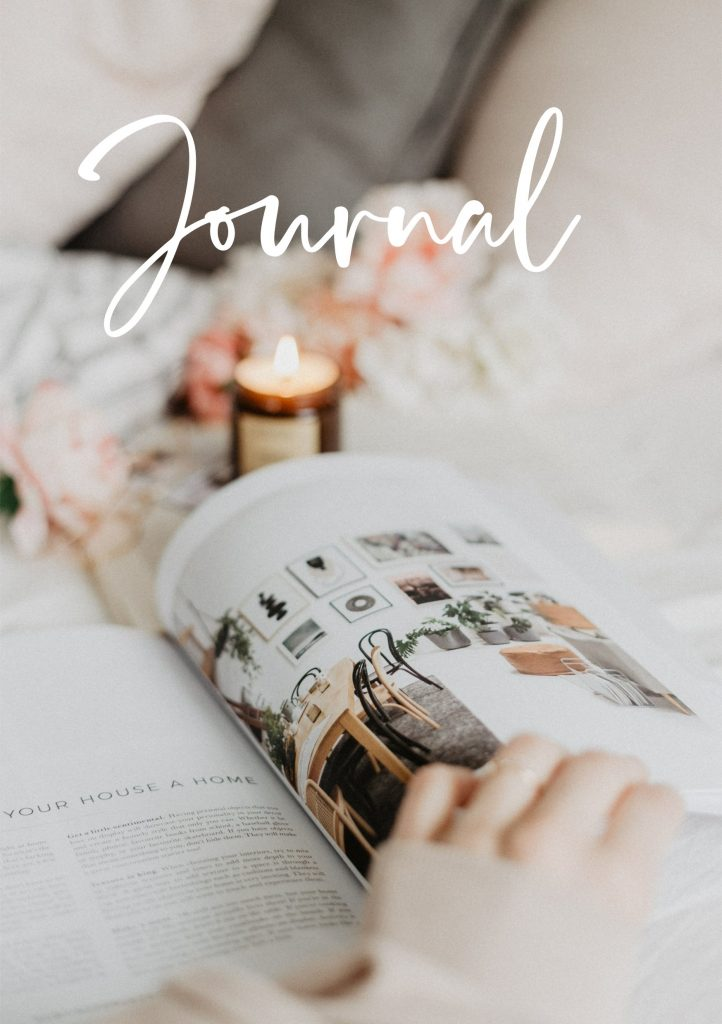 DTLYD Journal
