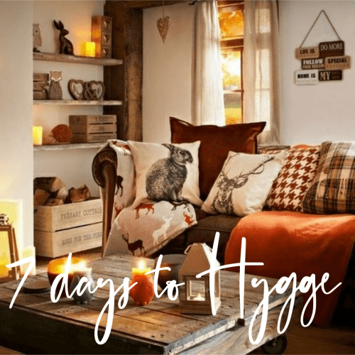7 Days to Hygge