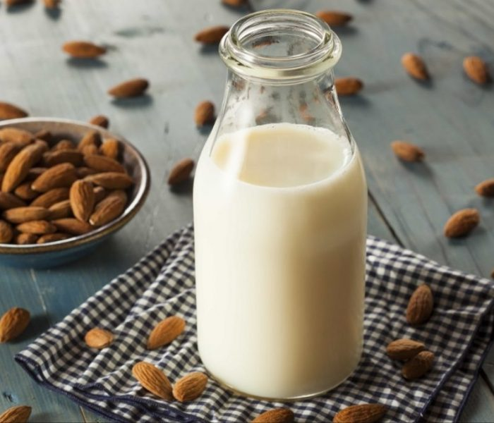 Top 5 reasons to go dairy-free for World Plant Milk Day today